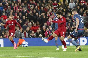 Salah lập 'siêu kỷ lục' trong ngày Liverpool đại thắng!
