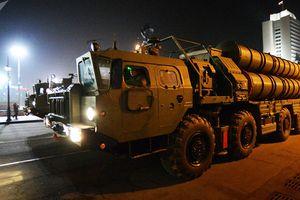 Mỹ chính thức đầu hàng trước 'đòn' S-400 lợi hại của Nga
