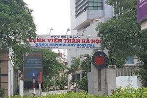 Hà Nội yêu cầu Sở Y tế làm nghiêm túc vụ ông Hà Huy Thắng