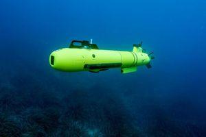 Nga bắt đầu đóng tàu ngầm không người lái