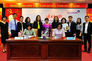 VietinBank mở rộng hợp tác cung ứng dịch vụ thanh toán với Standard Chartered Bank