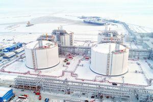 Tập đoàn khí đốt của Nga lãi lớn nhờ dự án Yamal