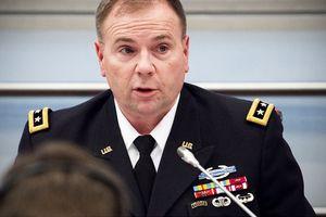 Cựu tướng Mỹ cảnh báo về chiến tranh Trung - Mỹ
