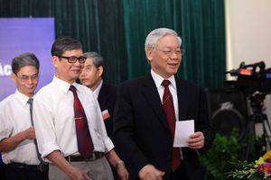 Cảnh báo của Tổng bí thư–Chủ tịch nước Nguyễn Phú Trọng