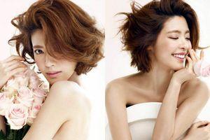 'Kiều nữ xứ Hàn' Lee Yoon Ji trở lại màn ảnh VTV3