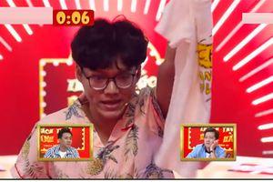 Trấn Thành, Trường Giang hả hê khi Ngô Kiến Huy bị thánh livestream 'chửi'