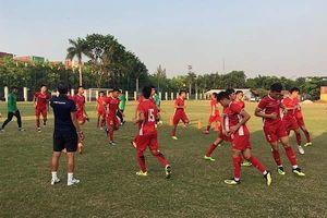 Không còn cơ hội, U19 Việt Nam vẫn quyết gây sốc