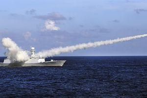 Trung Quốc dọa tấn công quân sự bằng mọi giá nếu 'ai đó chia cắt Đài Loan'