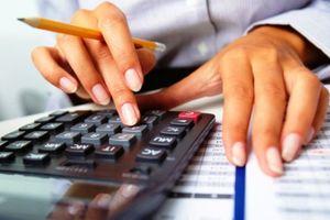 Kinh phí được giao khoán có phải đấu thầu?
