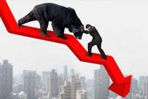 Thị trường 'gấu' bao phủ khi chứng khoán châu Á sụt giảm 20% từ mức đỉnh