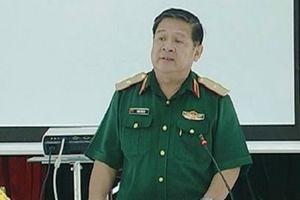Chuyển nhượng đất quốc phòng cho doanh nghiệp, tướng Phan Tấn Tài bị kỷ luật