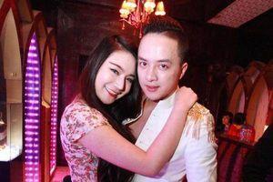 Người yêu tin đồn của Cao Thái Sơn qua đời ở tuổi 25 vì ung thư