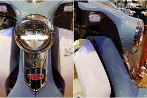 Những hình ảnh đầu tiên của Super Cub C125 nhập giá hàng trăm triệu đồng