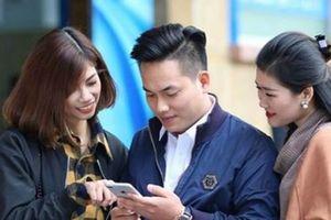 Bộ trưởng Nguyễn Mạnh Hùng: 'IoT làm những vật vô tri cất tiếng nói'