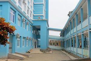 Phát hiện hàng loạt sai phạm tại Bệnh viện đa khoa khu vực Nam Bình Thuận