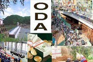 Chuyên gia JICA nói gì về ODA của Nhật sụt giảm tỷ lệ ưu đãi?