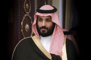 Thái tử Saudi Arabia: 'Cái gai' mới trong mắt chính quyền Mỹ