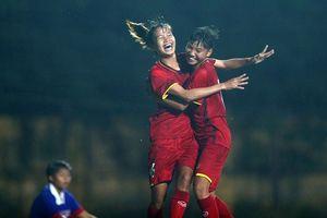 Việt Nam có chiến thắng đầu tiên ở vòng loại châu Á 2019