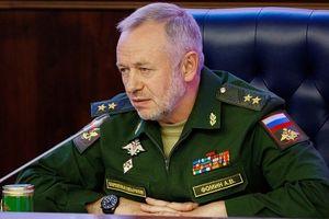 Nga cáo buộc P-8 Mỹ chỉ huy 13 UAV tấn công sân bay Nga tại Syria