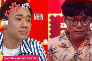 Phanh phui Trấn Thành yếu sinh lý, 'thánh chửi bán hàng online' ra về tay trắng ở 'Thách thức danh hài'