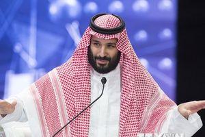 Thái tử Saudi Arabia khẳng định duy trì quan hệ với Thổ Nhĩ Kỳ