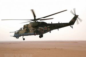 Nga thừa nhận phiến quân Syria bắt được sóng radio của không quân