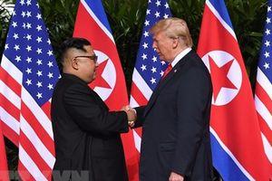 Triều Tiên cảnh báo Mỹ chớ hủy hoại đàm phán phi hạt nhân hóa