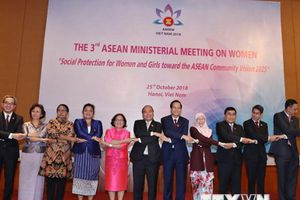 Thúc đẩy an sinh xã hội cho phụ nữ hướng tới tầm nhìn 2025