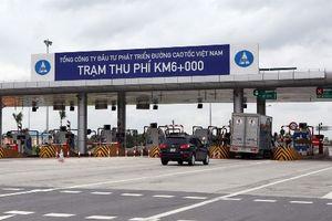 VEC lý giải việc mất hàng trăm ngàn thẻ thu phí cao tốc Nội Bài – Lào Cai