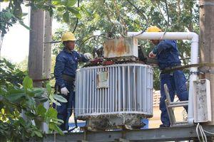Phối hợp xử lý trường hợp bán điện không đúng giá quy định