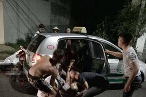 Thái Nguyên: Tai nạn thảm khốc khiến 7 người thương vong trong đêm
