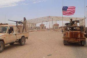 Tướng Mỹ tiết lộ sốc về căn cứ quân sự ở al-Tanf, Syria