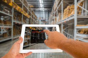 Cuộc chiến logistics đua theo kênh bán hàng online