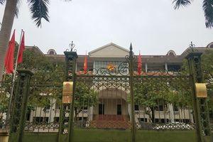 Hà Nam: Làm 1,86km đường BT, dự kiến 'đổi' 45,24ha đất