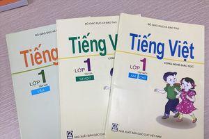 Bài 2: 'Anh nên dùng 'Quy trình kỹ thuật' của anh để xử lý môn Tiếng Việt cho trẻ em Việt Nam'