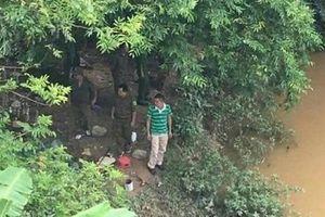 Tin mới nhất vụ bác sĩ giết vợ phi tang xác ở Cao Bằng