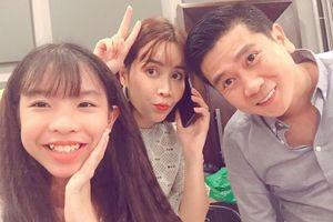 Hồ Hoài Anh nói gì về cô bé 'Tiểu Thùy Chi' - giọng ca đang 'gây bão' tại The Voice Kids 2018