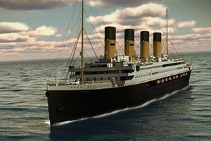 Con tàu huyền thoại Titanic sẽ trở lại vào năm 2020