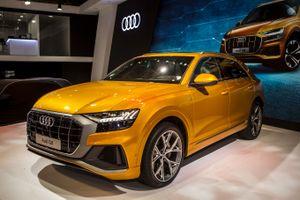 Audi Q8, nhân tố thứ 8 trong gia đình Q