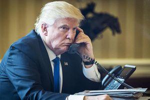 Mỹ 'tố' Trung - Nga nghe lén điện thoại của Tổng thống Trump