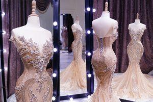 Fan vừa mừng vừa lo lắng cho trang phục dạ hội của Phương Nga ở đêm chung kết Miss Grand International