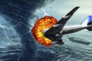 Những bí ẩn kì lạ chưa có lời giải thích về Tam Giác Quỷ Bermuda