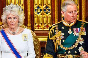 Cuộc tình đầy thị phi, nhận nhiều 'gạch đá' dư luận của Thái tử Charles và bà Camilla