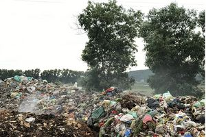 Chí Linh (Hải Dương): Khu Công nghiệp Cộng Hòa khó thu hút đầu tư do ô nhiễm