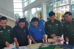 Quảng Trị: Trao giải cuộc thi tìm hiểu 'Biên giới và Bộ đội Biên phòng'