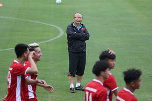 HLV Park Hang Seo cảnh giác cao với nạn dàn xếp tỷ số tại AFF Cup