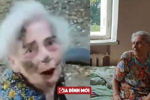 Bà cụ 88 tuổi bị người đàn ông lạ mặt đè xuống đất đánh gãy xương sườn vì lý do bất ngờ