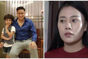 Quỳnh Búp Bê: Bị truy vấn về con trai Quỳnh - Vũ thừa nhận 'Đứa bé là con của ông Cấn và Cảnh'