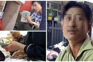 Hậu án phạt 90 triệu đồng vì đổi 100 USD - Chợ ngoại tệ 'chui' lớn nhất Hà Nội vẫn hoạt động tấp nập