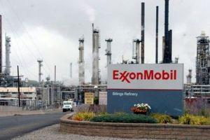 Mỹ: Hai tập đoàn dầu khí bị kiện liên quan tới môi trường